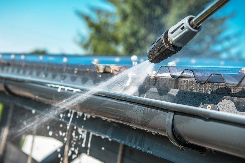 Gutter Cleaning & Roof Maintenance. Gutter Guard Installation. Solar Panel Clean
