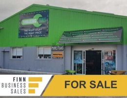 Well-established & Successful Speciality Hardware Business For Sale!!!