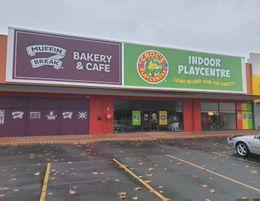 Well Established Premium Franchise  Crocs Playcentre and Muffin Break  Bunbury