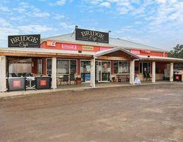 Bridge Cafe & Convenience Store