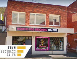 Low Risk, Appointment-only Dog Grooming Salon