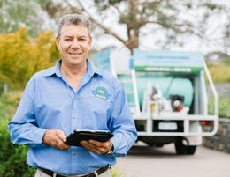 Money Maker - Service Industry - Coochie HydroGreen Lawn Care Business  Wynnum