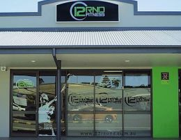 For Sale GYM - 12RND Fitness - Palm Beach, Gold Coast