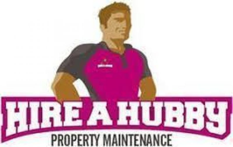 Hire a Hubby - Geelong
