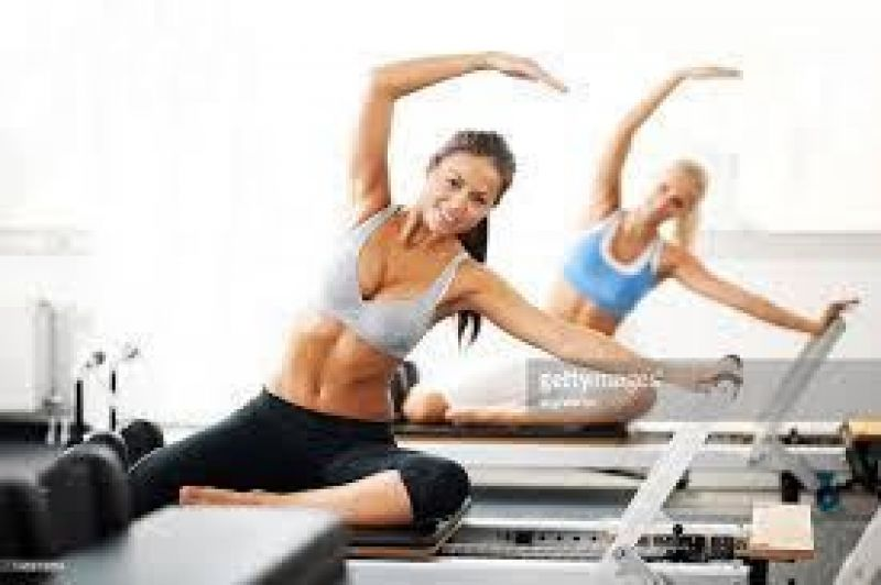 BARGAIN PILATES STUDIO IN THE WESTERN SUBURBS NET $61K P.A. (FYE 2018) UNDER MAN
