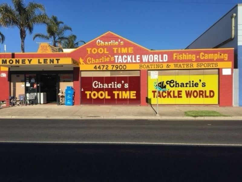 Highly Profitable & Unique Retail Business Located on the Beautiful South Coast!