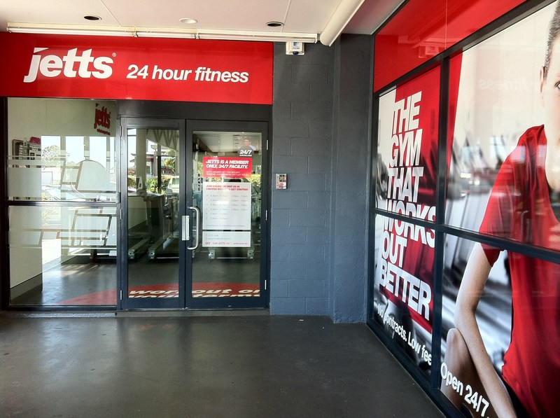 DREAMED OF OWNING YOUR OWN GYM?  - JETTS ASHGROVE FOR SALE - $329K PLUS SAV