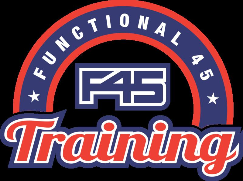 F45 Training Inner City/Metro
