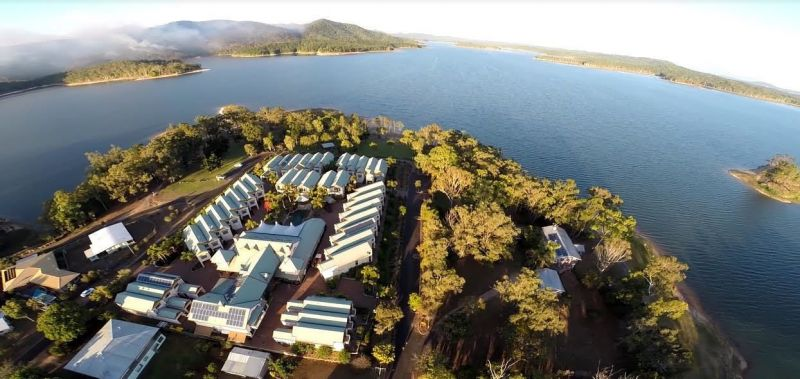 The Lodge - Tinaroo Lake Resort - Tinaroo