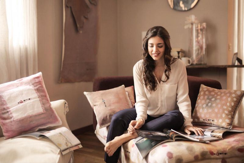 Live a Life Doing What You Love - Property Styling and Interior Design
