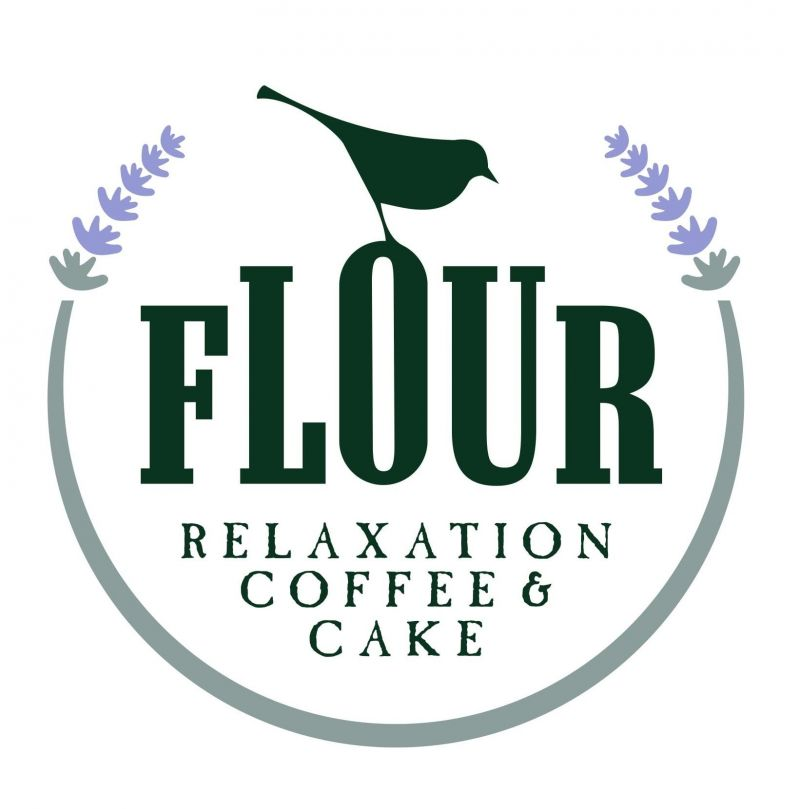 Flour - Yeppoon's Favorite Artisan Coffee Shop! NOW AVAILABLE!