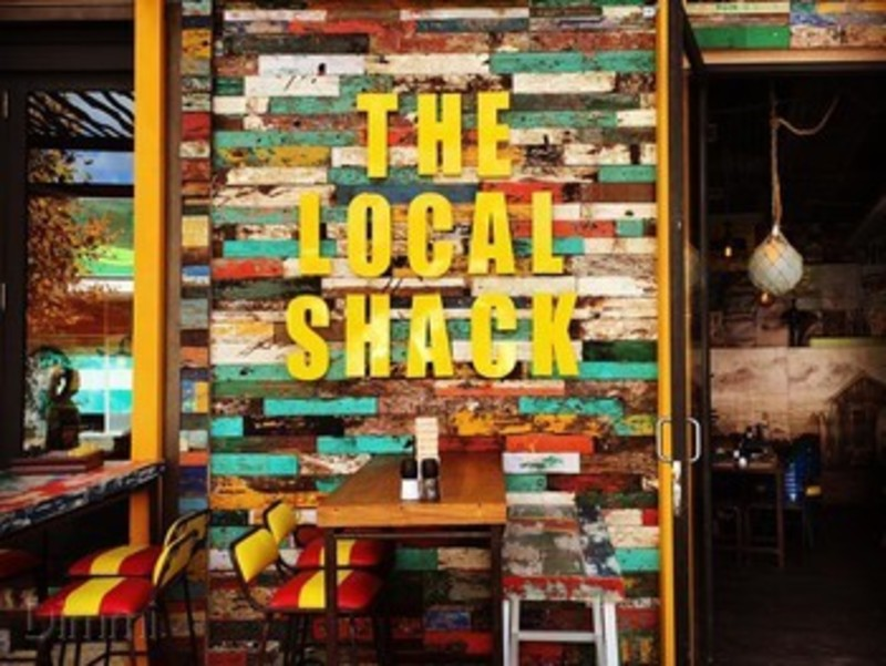 The Local Shack - Joondalup