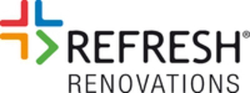 REFRESH RENOVATIONS -FRANCHISE AVAILABLE NOW