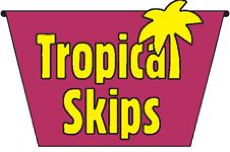 Tropical Skips for Sale