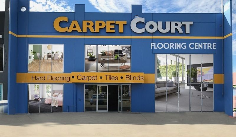 Carpet Court - Coming Soon To Gladstone