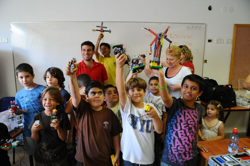 new-childrens-stem-education-franchise-first-time-in-mackay-4