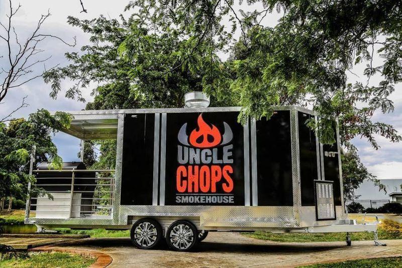 Uncle Chops Smokehouse - WA METRO