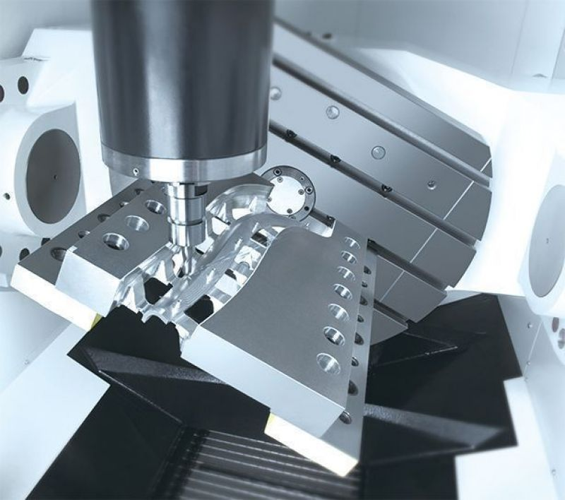 UNDER OFFER - Successful CNC Machining Business-Very Profitable