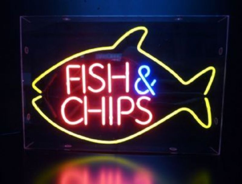 FISH & CHIPS TAKEAWAY SHOP - NORTHERN SUBURBS - WEEKLY TAKING $11,000 & HIGH PRO