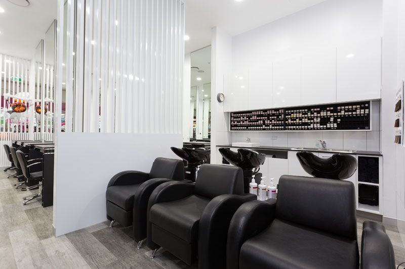 SALON EXPRESS & BARBERSHOP BROWNS PLAINS, BRISBANE FOR SALE - $149K PLUS SAV - E