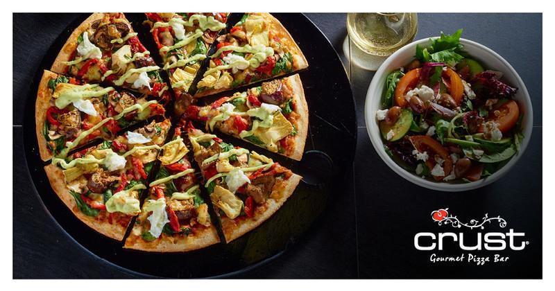 FOR SALE CRUST PIZZA COOLANGATTA  - $179k PLUS SAV