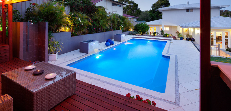 Pool Installer with Retail, Construction and Servicing in One