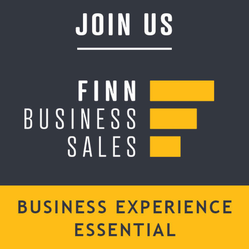 Become A Business Broker & Advisor