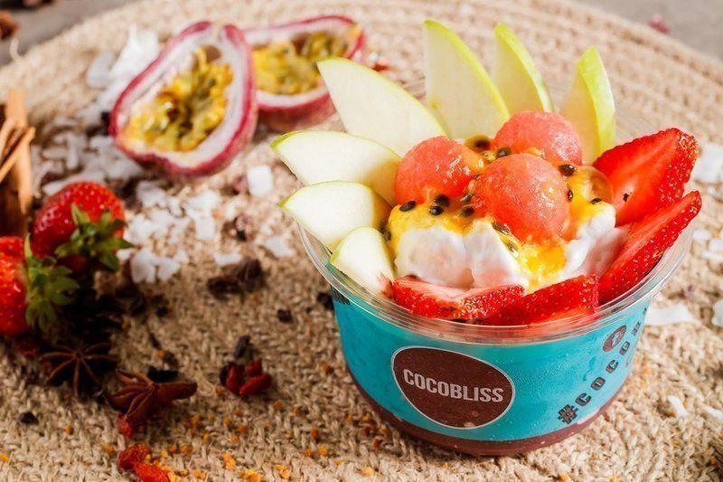 Coco Bliss Buranda, Brisbane (Health Food Cafe & Juice Bar) FOR SALE! NOW $99K P