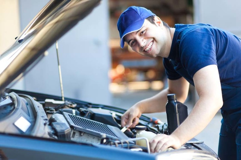 Own your own   Automotive Service and Repairs Workshop