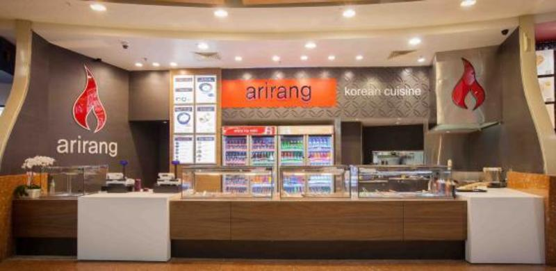 Established Korean Takeaway in Prime Shopping Centre Food Court