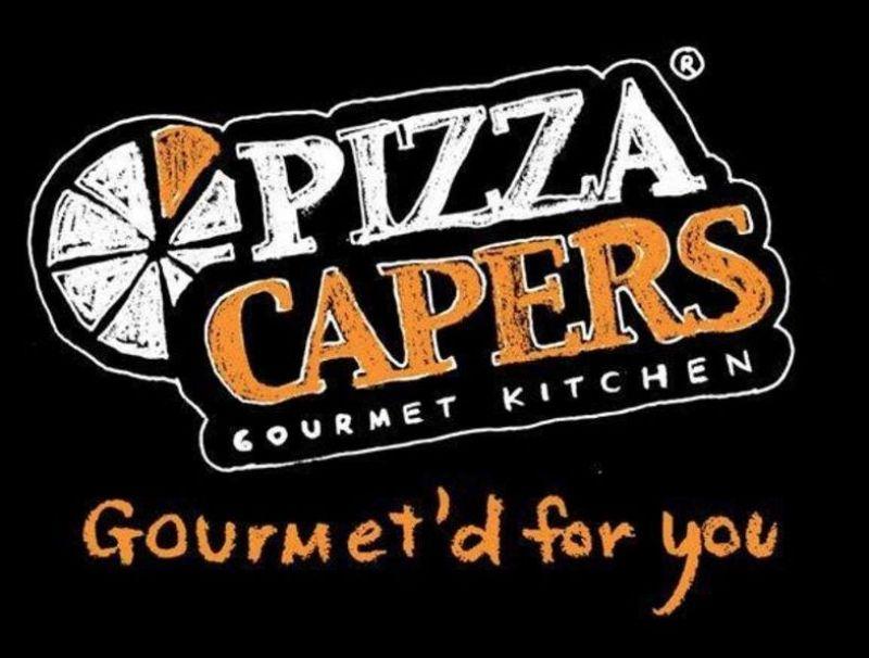 Pizza Capers North Mackay