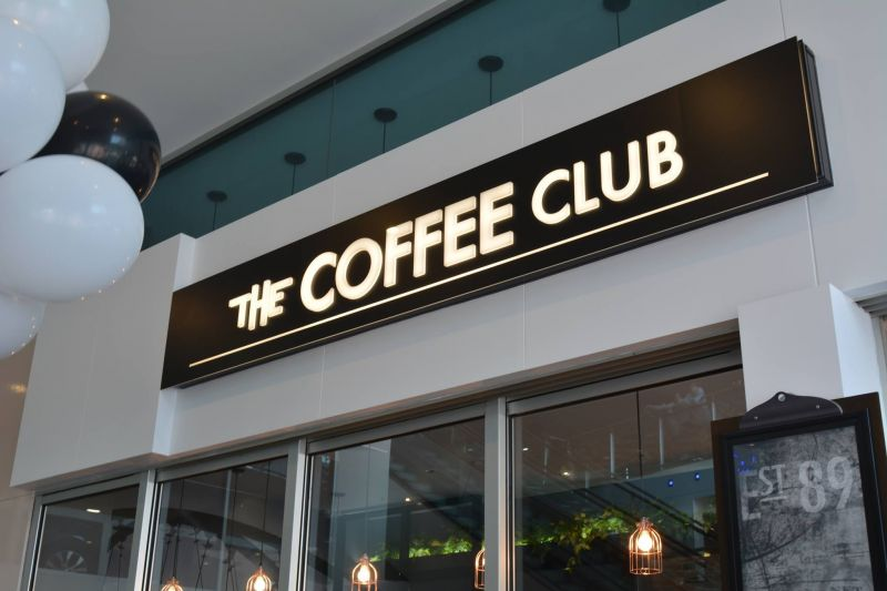 The Coffee Club Bayside - OWNER REQUIRES QUICK SALE!