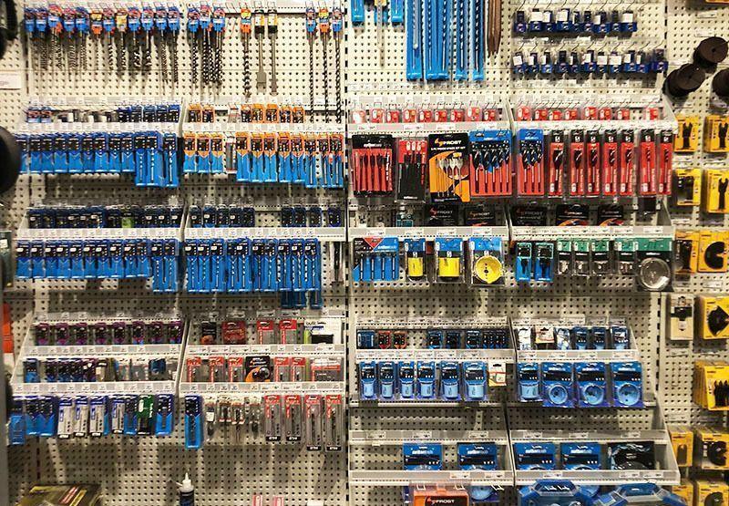 Hardware, Building Supplies & Homewares. South East Queensland.