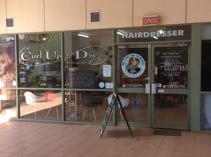 Profitable Outer Darwin Hairdressing Salon - Lifestyle & Income