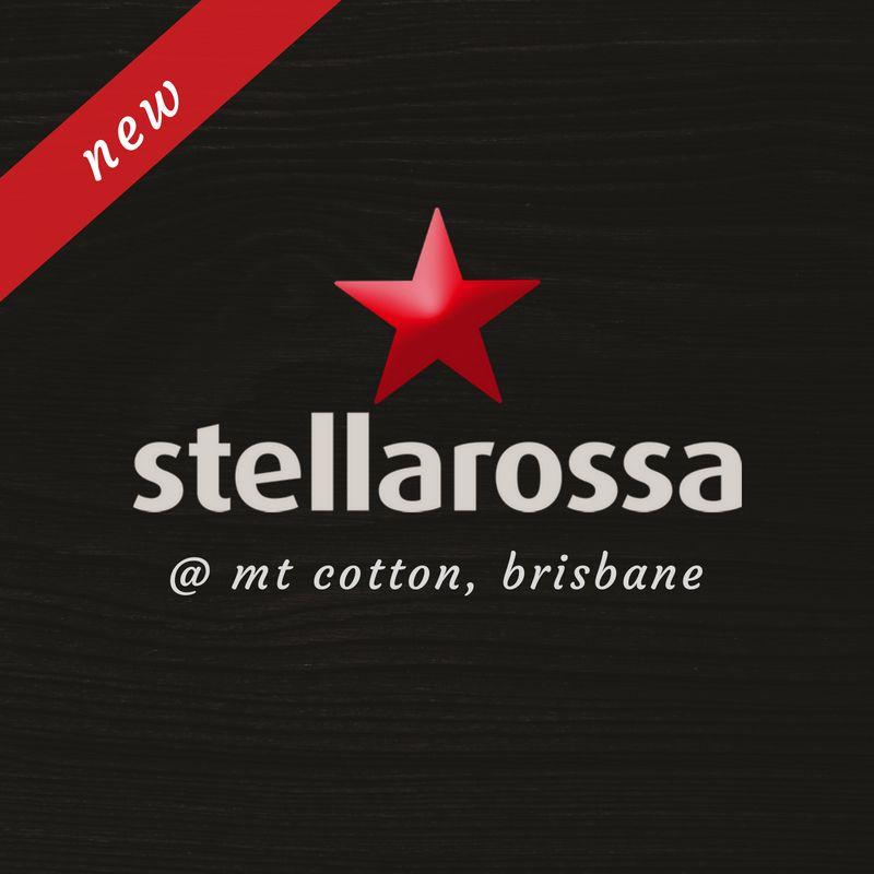 NEW STELLAROSSA CAFE - MT COTTON CENTRAL, MOUNT COTTON, QLD