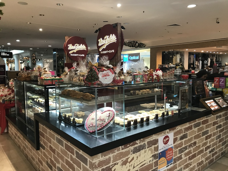 Highly Profitable Franchise Located in Popular Westfield Belconnen!