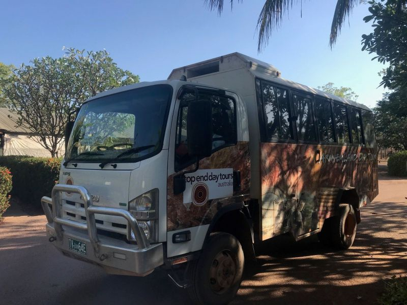 Amazing Top End Cultural Tour Business