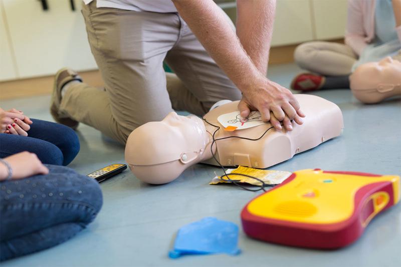Geelongs First Aid Training School