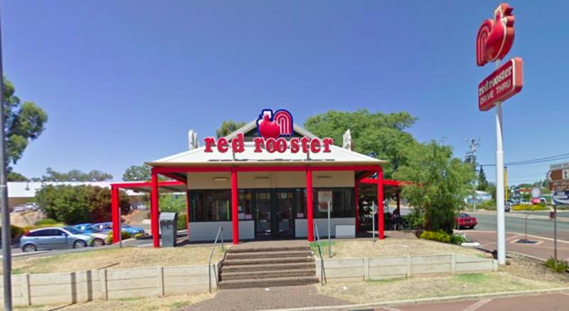 Red Rooster Northam