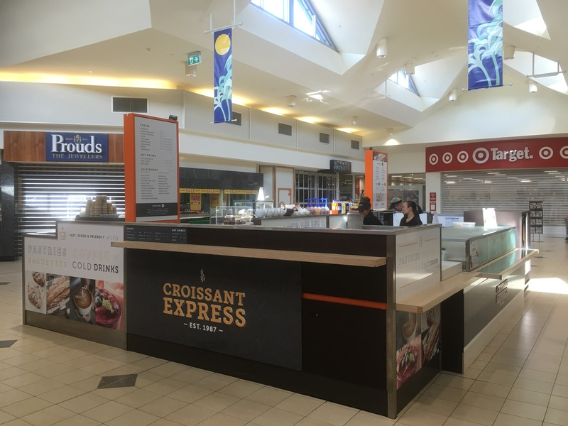 Just $170k - Croissant Express Cafe, Broome - Fully Operational New Cafe