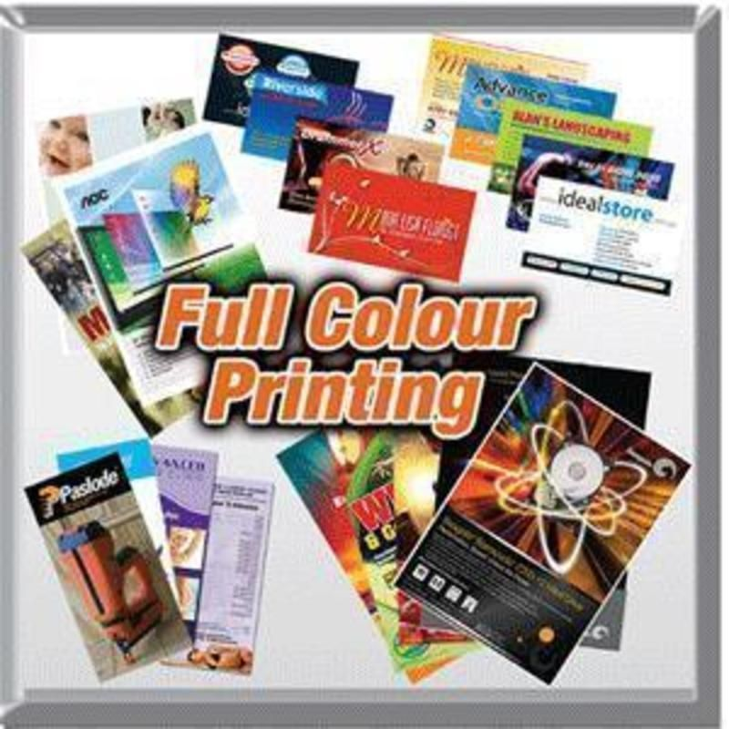 ONE STOP PRINT AND PROMOTION SHOP!!