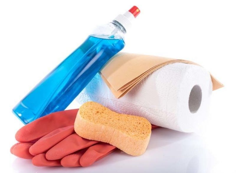 PRICE DROP - A Great Opportunity to Own Your Own Successful Cleaning Business