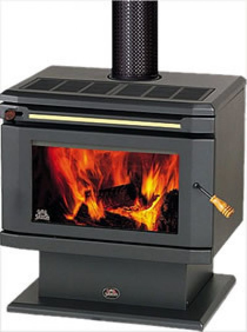 Wood-heater installation & Repairs business for sale