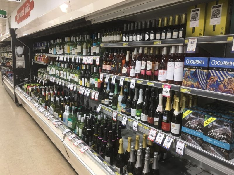 Long Established & Profitable Family Run Supermarket! in Canberra