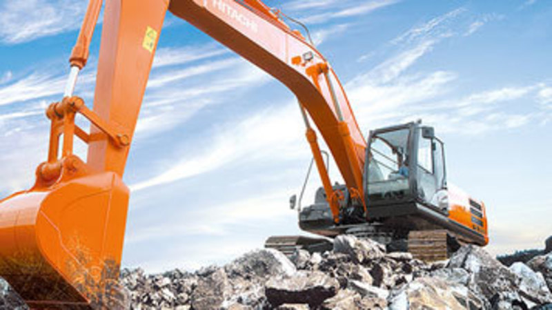 Plant & Machinery Hire Business