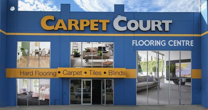 Carpet Court - Coming Soon To Mackay