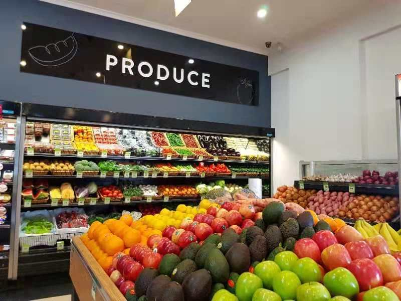 Profitable Supermarket at Way Below Set-up Cost!