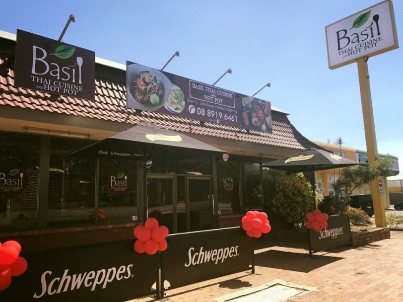 Ideally Located Northern Suburbs Restaurant  Unbeatable High Traffic Road Fronta