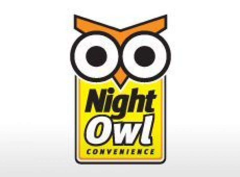 Night Owl - Fitzgibbon