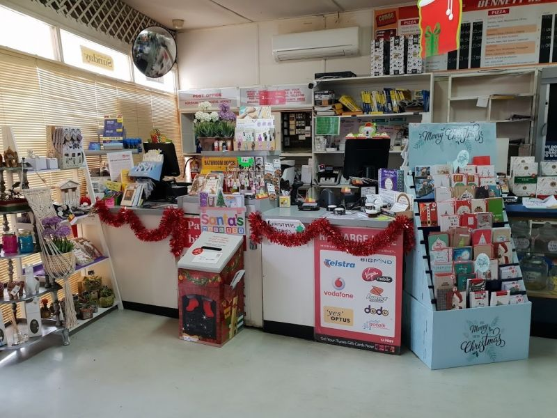 3-in-1 Business (Convenience Store, Australia Post Outlet and a Take-Away Food S